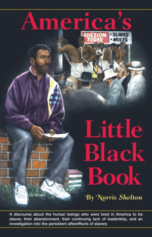 America's Little Black Book by Norris Shelton