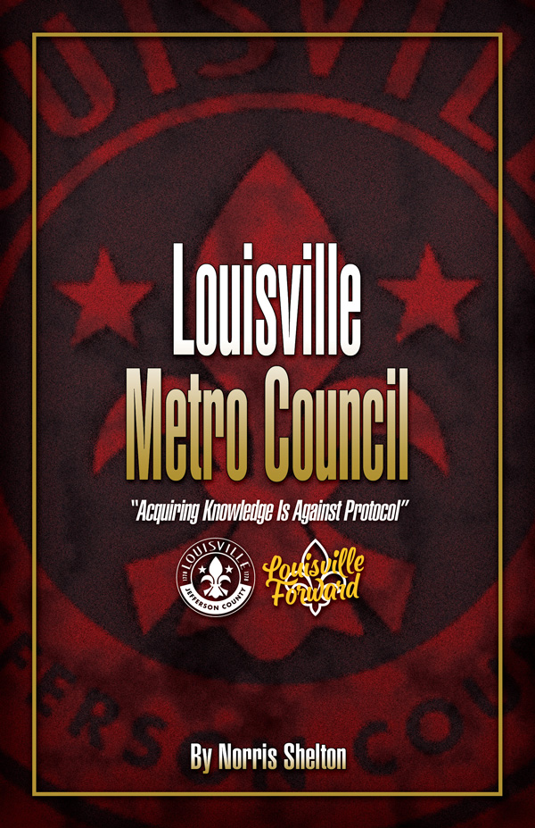 Louisville Metro Council by Norris Shelton