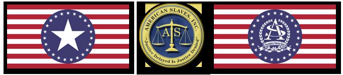 American Slaves, Inc.