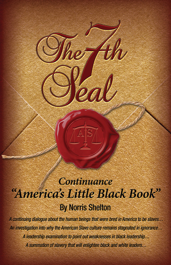 The 7th Seal by Norris Shelton