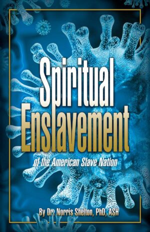 Spiritual Enslavement of the American Slave Nation